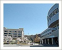 北陸大学太陽が丘キャンパス